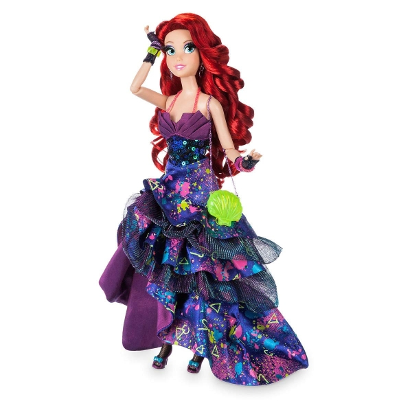 ARIEL Disney Designer Collection Premiere Series Doll