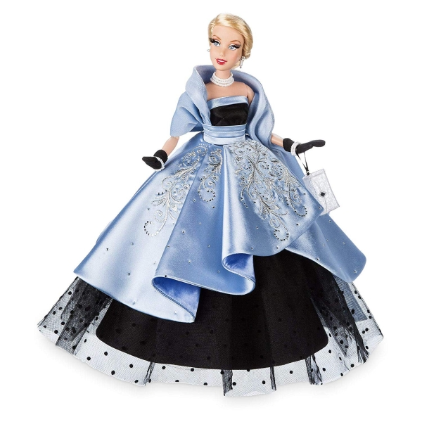 Disney Designer Collection Premiere Series Cinderella Doll