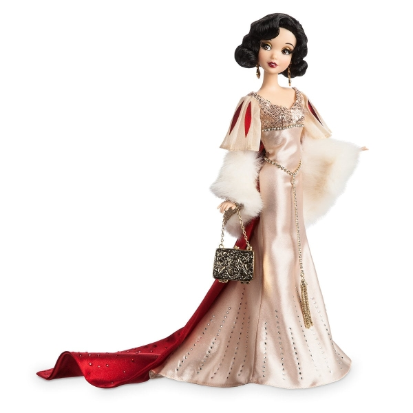 Snow White Disney Designer Collection Premiere Series