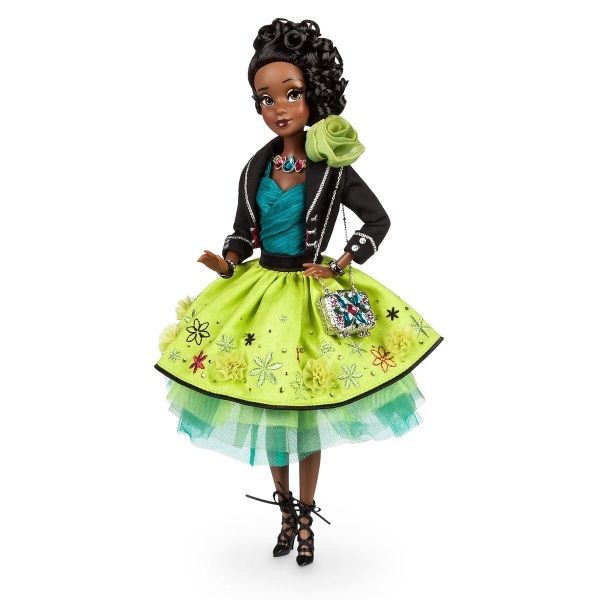 Tiana Disney Designer Collection Premiere Series